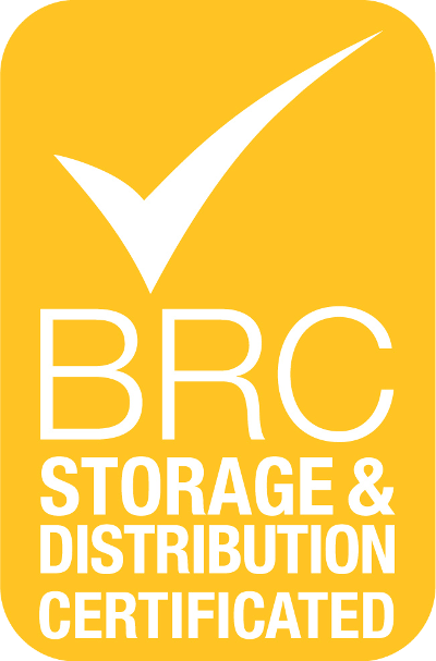 BRC Global Storage & Distribution